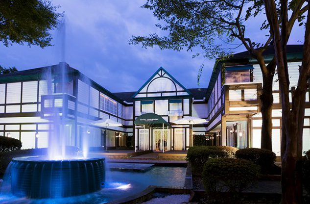 COLOR HOTEL(カラーホテル)