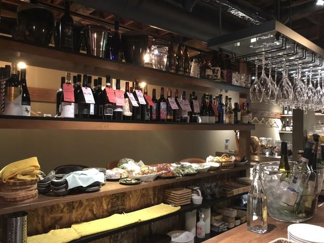 ラブワイン 広島的場店