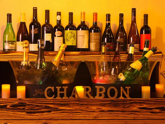 ワイン居酒屋 シャルボン