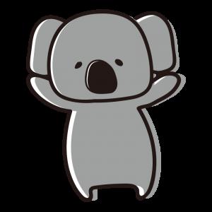 banzai_koara